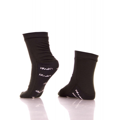 Термо носки, черные