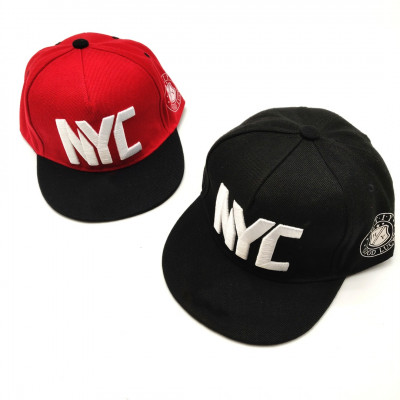 "Кепка ""NYC"" 52-54"